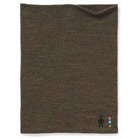 Smartwool Merino 250 Neck Gaiter military olive heather